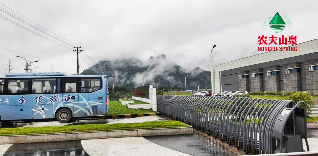 农夫山泉工厂在线电能监测实例