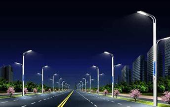 智能路灯运维解决方案