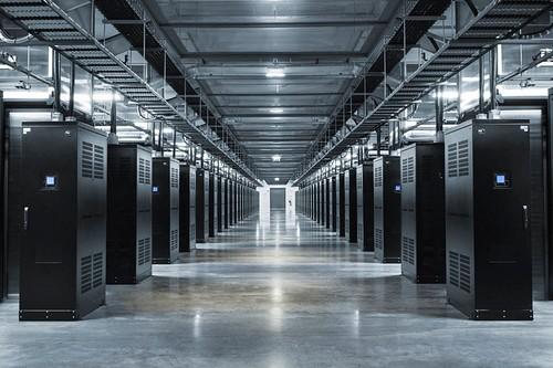 数据中心系统能源消耗和电能质量监控解决方案