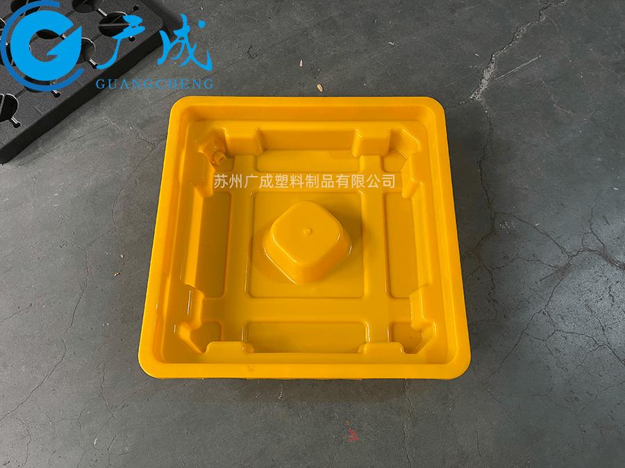 單桶裝防漏塑料托盤盛漏槽
