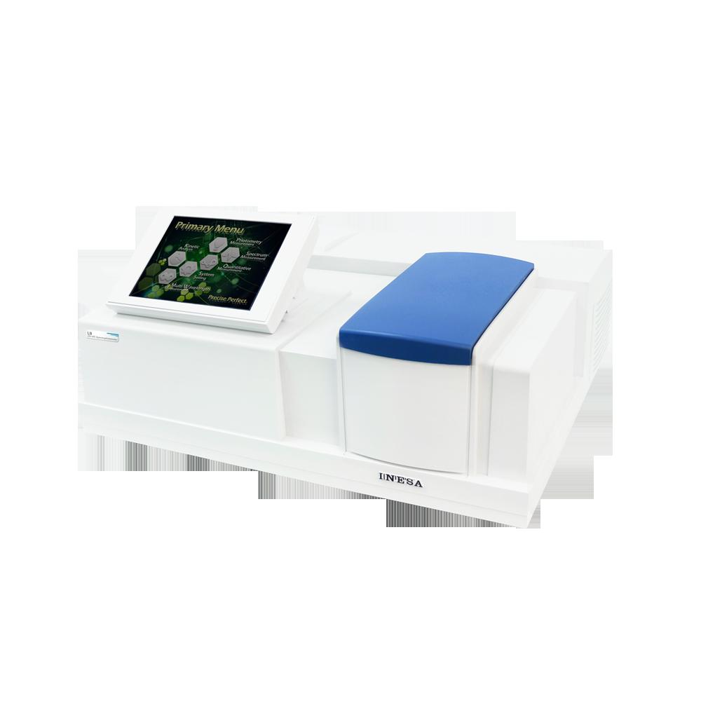 L9 Double Beam UV-VIS Spectrophotometer
