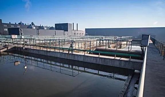 無錫田鑫化工帶你了解汙水處理的出水水質影響因素