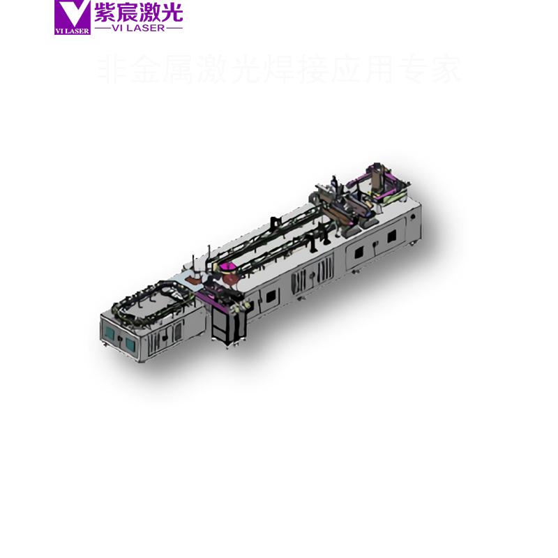 五金家电激光焊接设备
