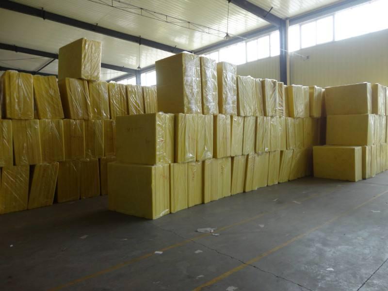 玻璃棉板厂