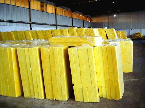 玻璃棉板供应