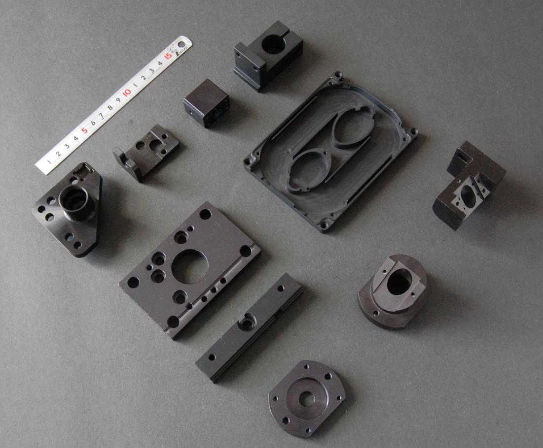 激光焊接設備零件