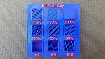 对于3D打印,3D打印填充是影响打印成品强度,结构和重量非常重要的因素,让杭州博型3D打印带大家来了解一下。