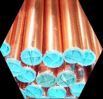 R410A新冷媒制冷铜管