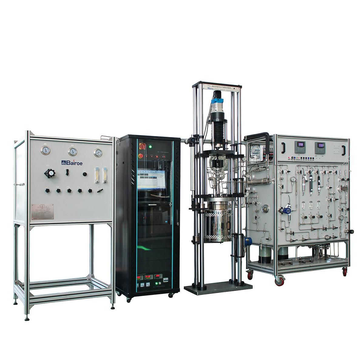 超纯水介质 慢应变速率应力腐蚀试验机