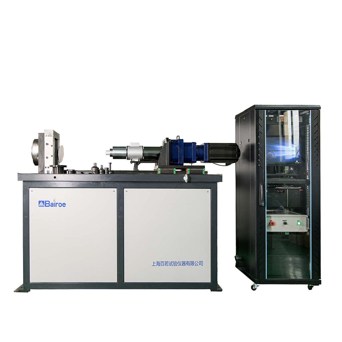 FPL-400 紧固件横向振动试验机