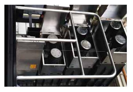 工业丝技术及纺丝成套设备