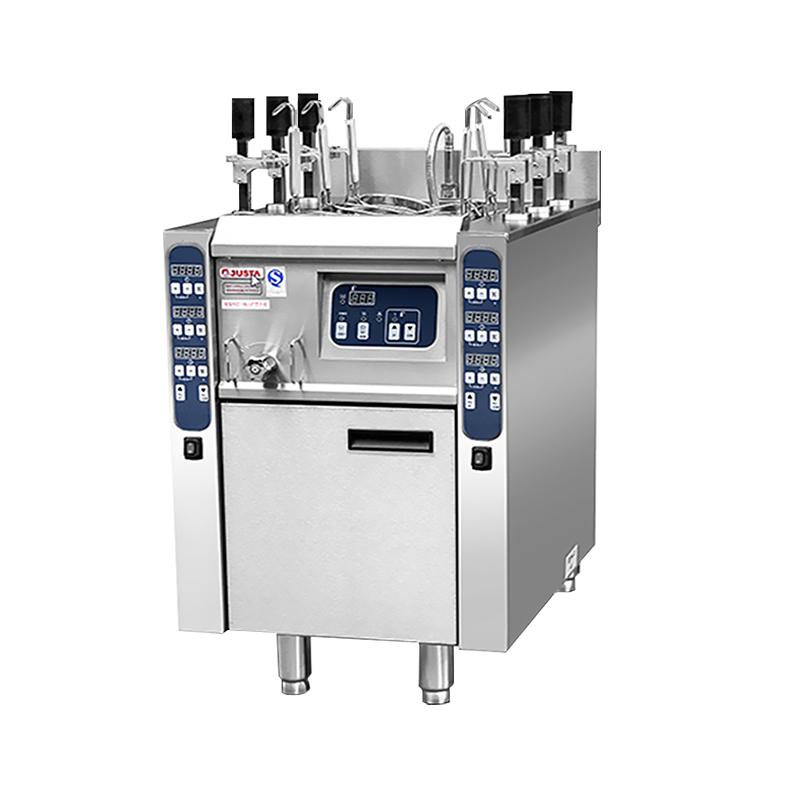 佳斯特升降式煮面机DS-TM-6