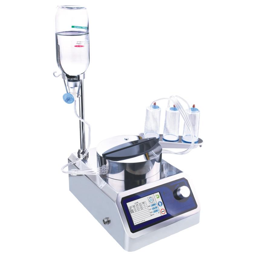 集菌儀ZW-LPA02