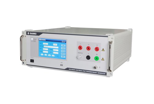 电快速瞬变脉冲群发生器 SKS-0404IB