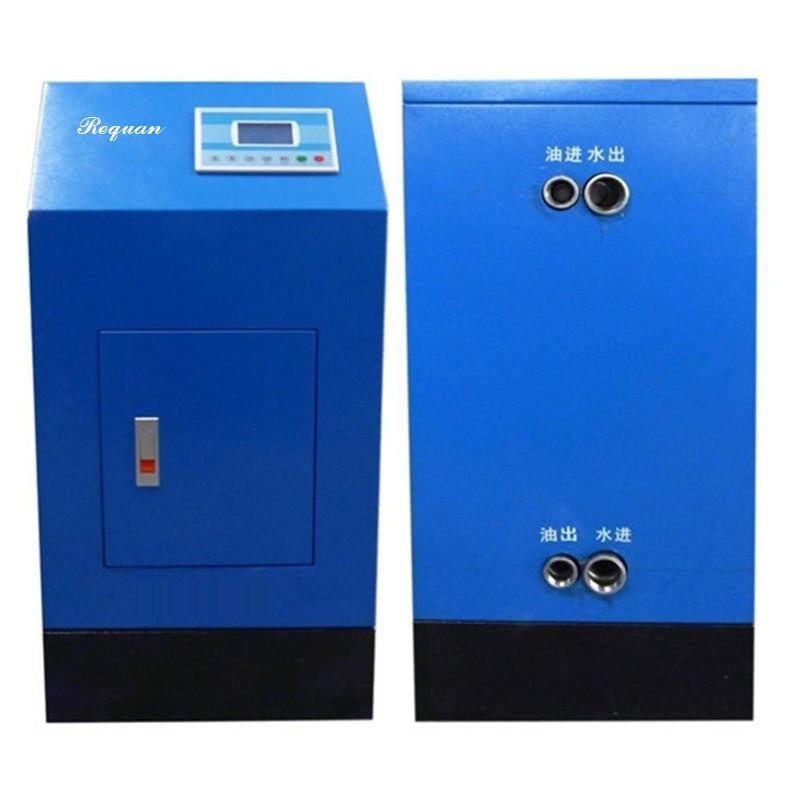 空压机单油余热回收机组
