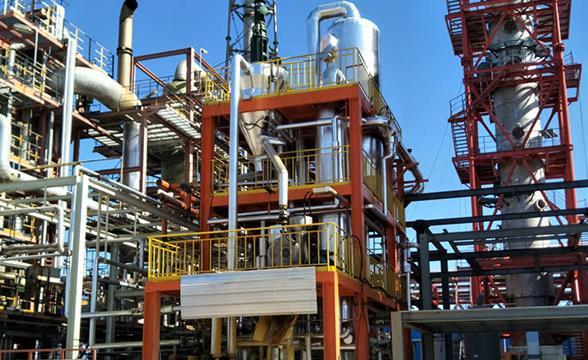 绿禾盛浅析MVR蒸发器的缺点和局限性