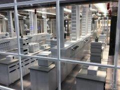 诺瑞医疗实验室模型