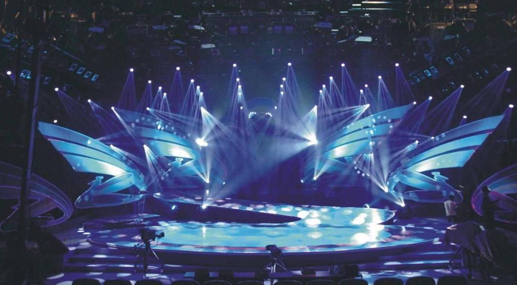 舞台灯光音响布线常识和经验分享
