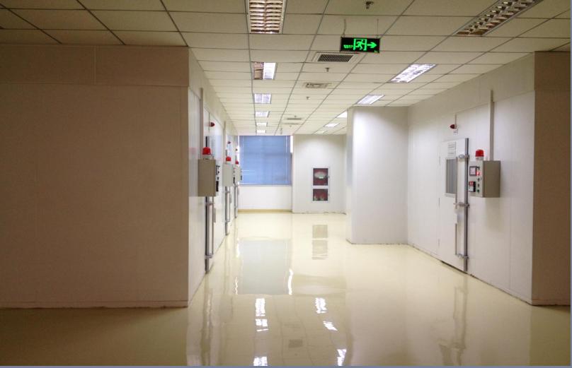 恒温恒湿实验室在不同情况有哪几种解决方案