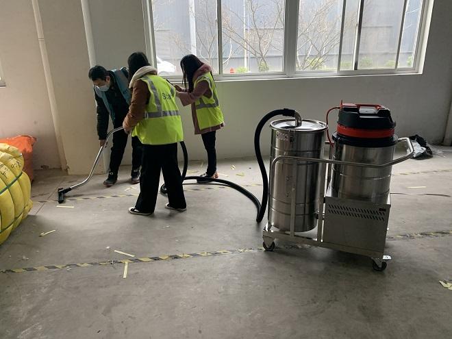 无锡工业吸尘器保养方法有哪些?