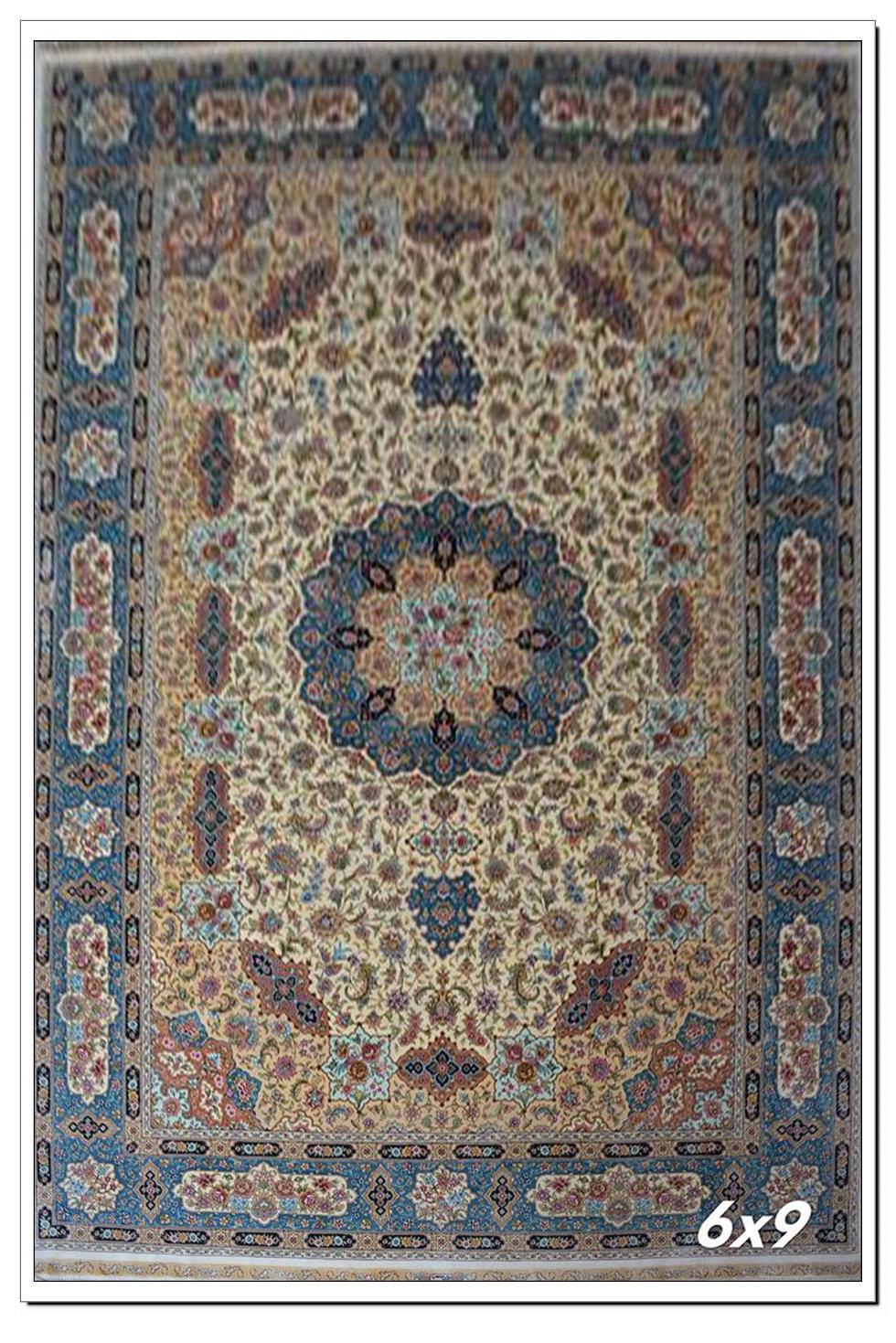 真丝地毯300道x30002