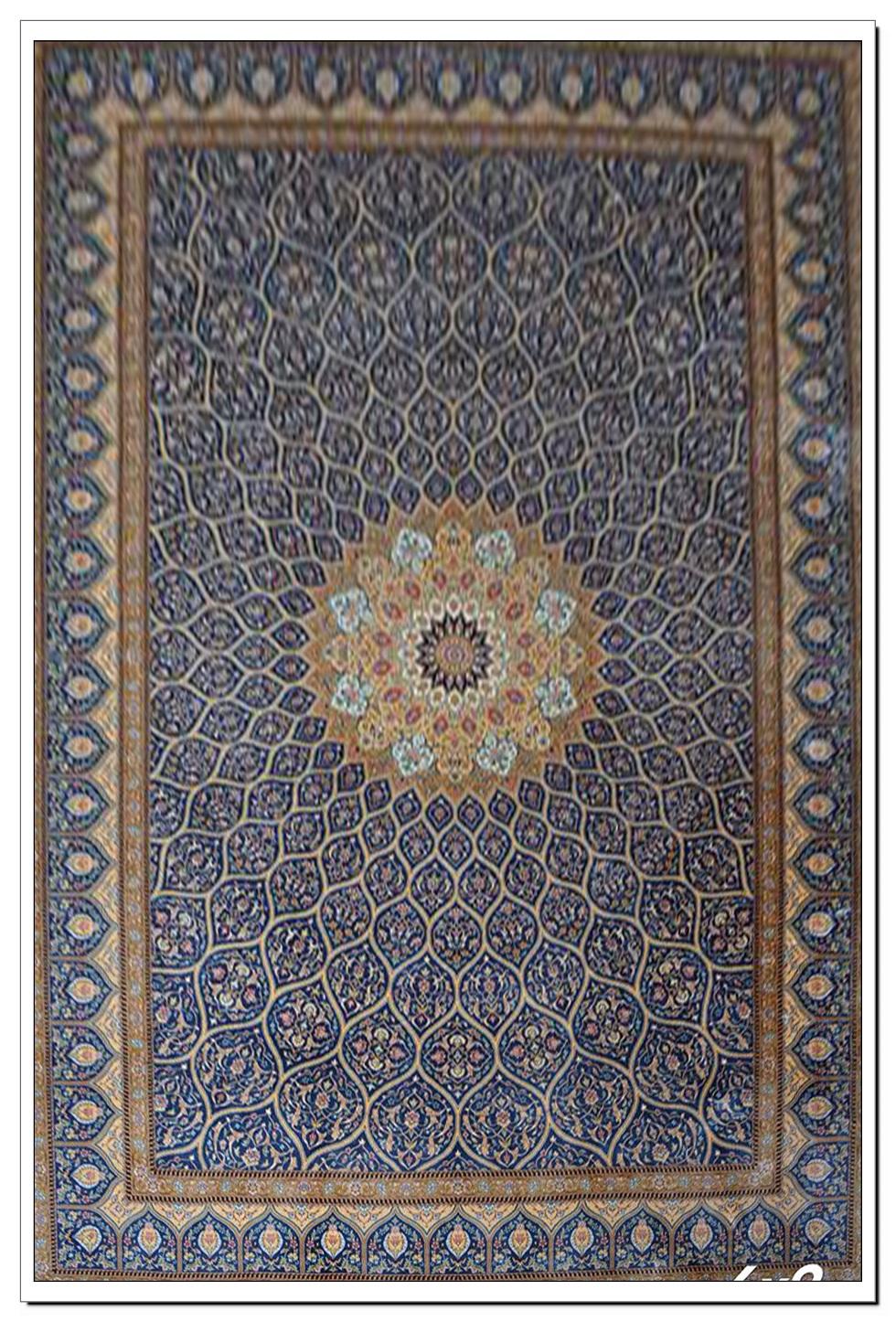 真丝地毯300道x30001