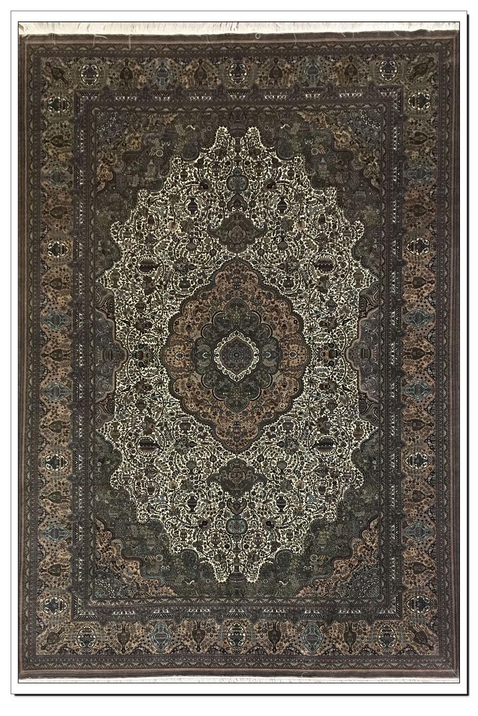真丝地毯400道x40002
