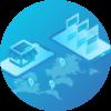 致力于二三维gis技术,结合物联网、大数据可视化和BIM等相关技术