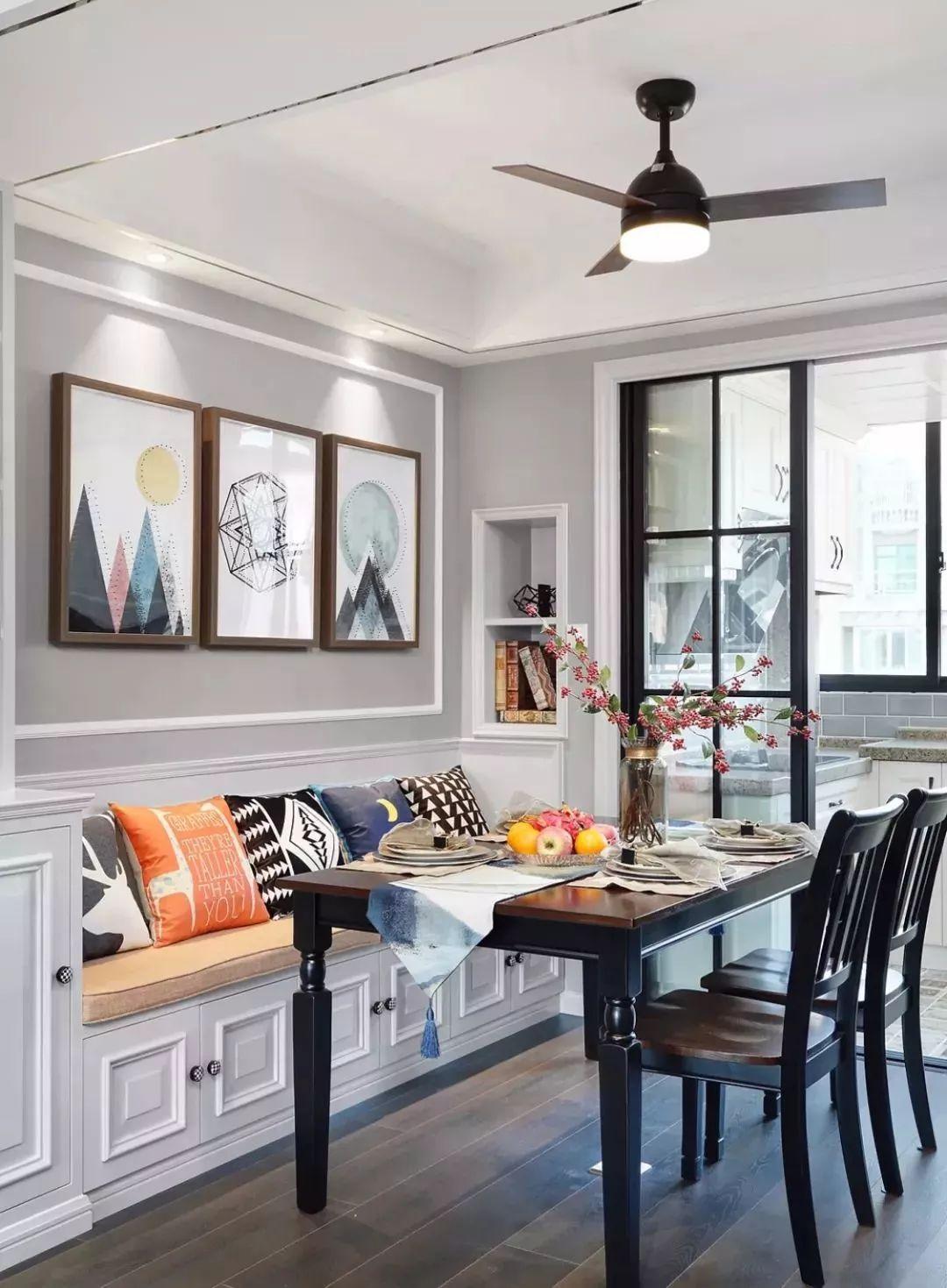 如何通過裝修設計提高房子空間?