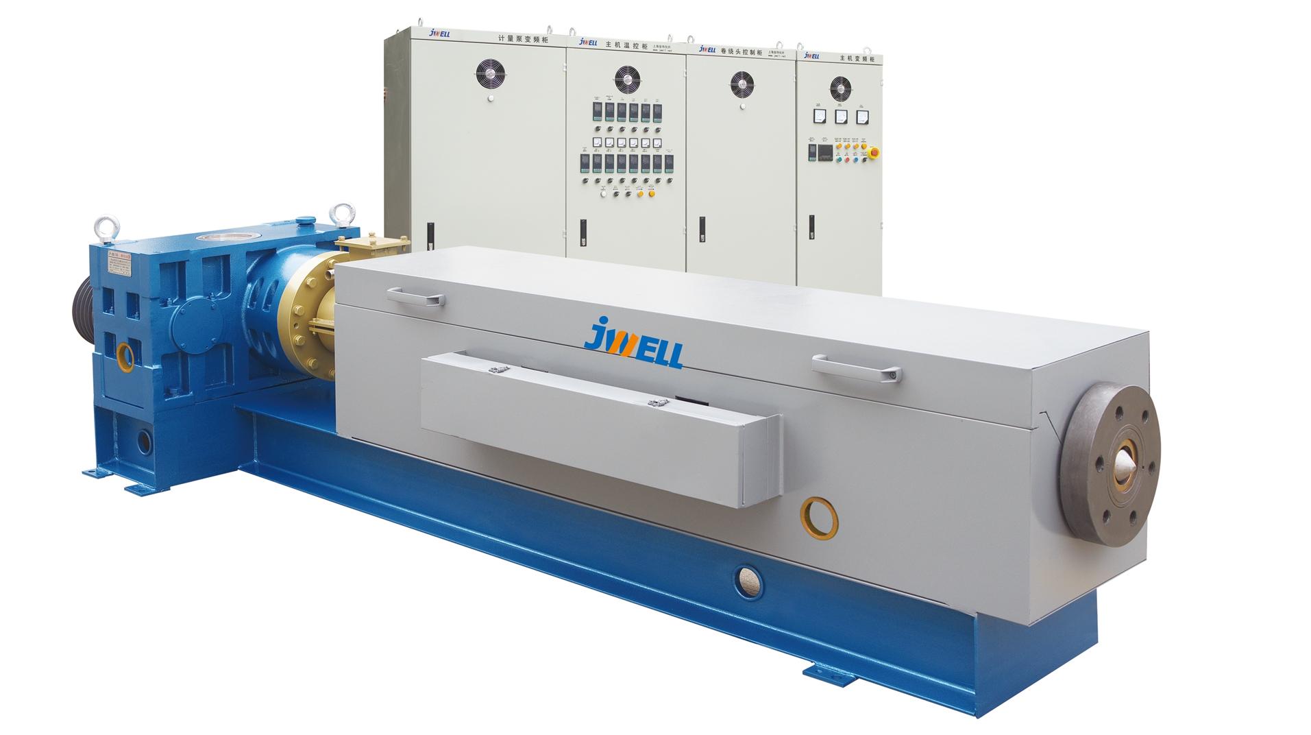 纺丝部件——JWM 化纤挤出机系列