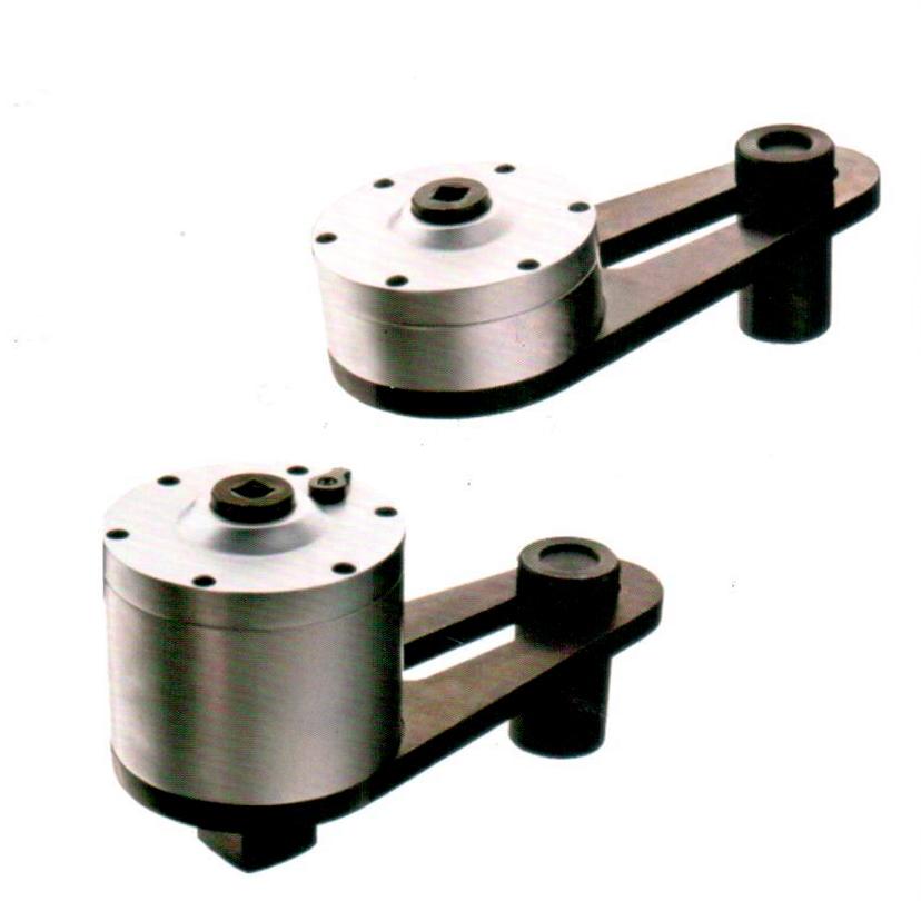 HT-B10/15/25/35/40/60/80/100扭矩倍增器
