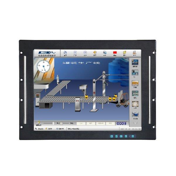 IDP-201-工业显示器