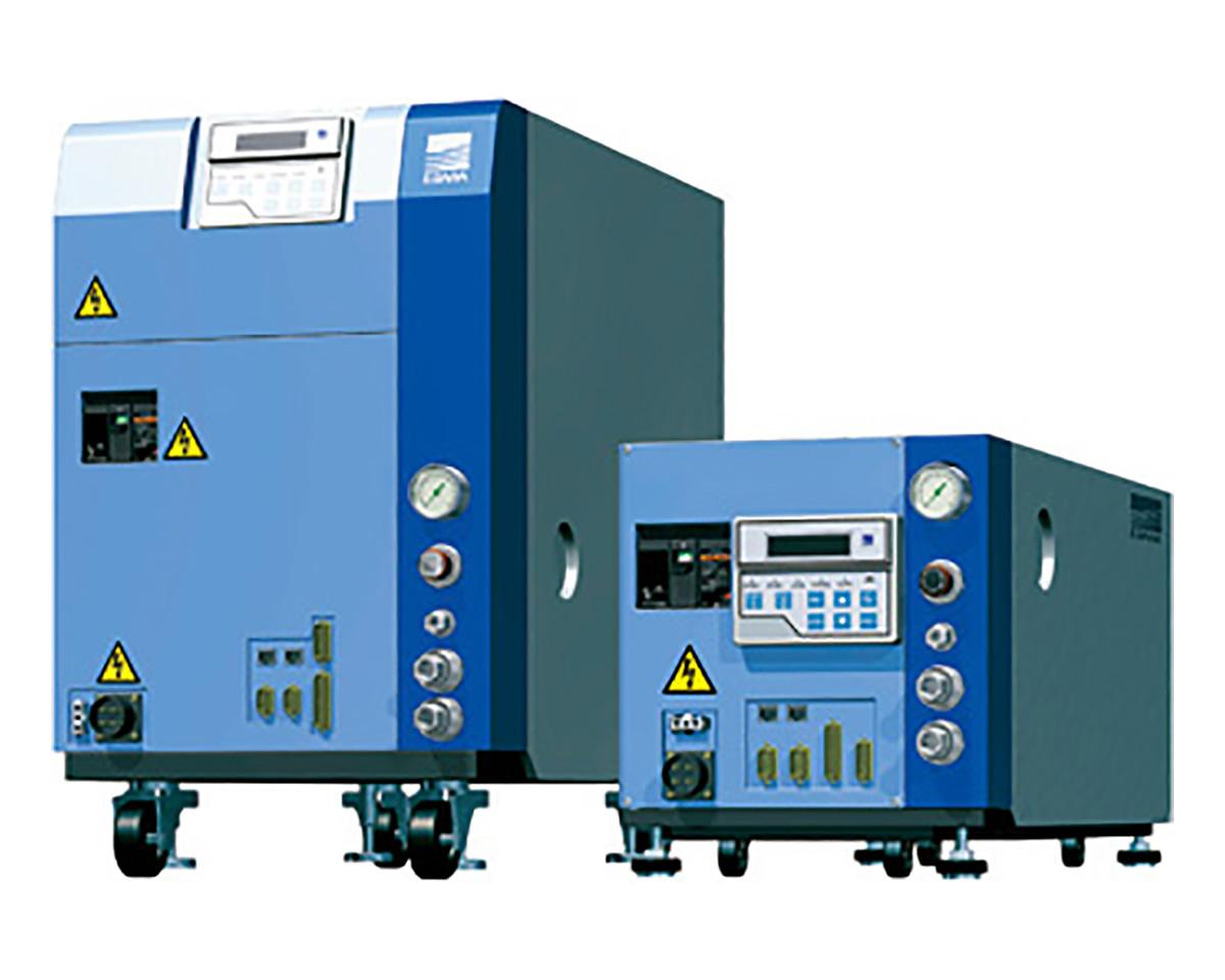 Model ESR 干式真空泵