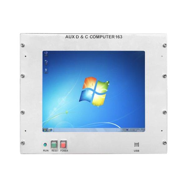 STZJ-IWS91702-9U显控计算机