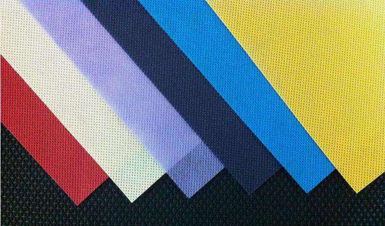 纺粘无纺布设备