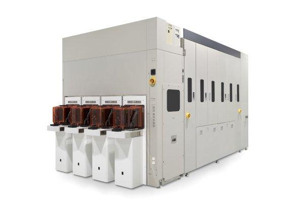 Model EAC 边缘研磨设备
