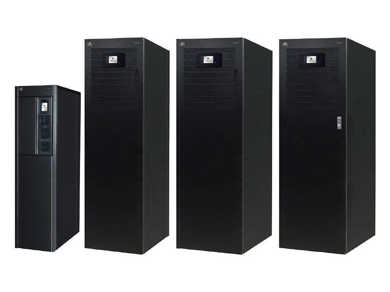 EXS系列UPS(30-80kVA)