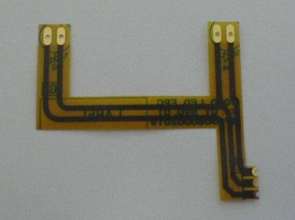 FPC排线焊接