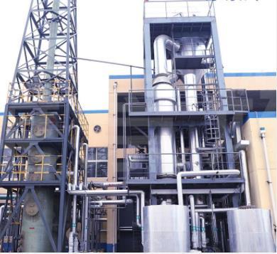 蒸发制盐可以采用MVR蒸发器吗?