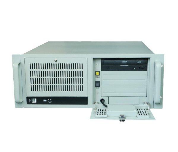 IPC-4202M-4U上架式工业机箱