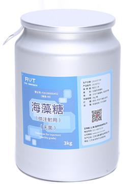 海藻糖(供注射用)(无菌)|6138-23-4