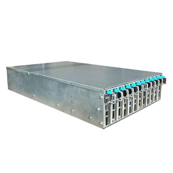 3U刀片服务器