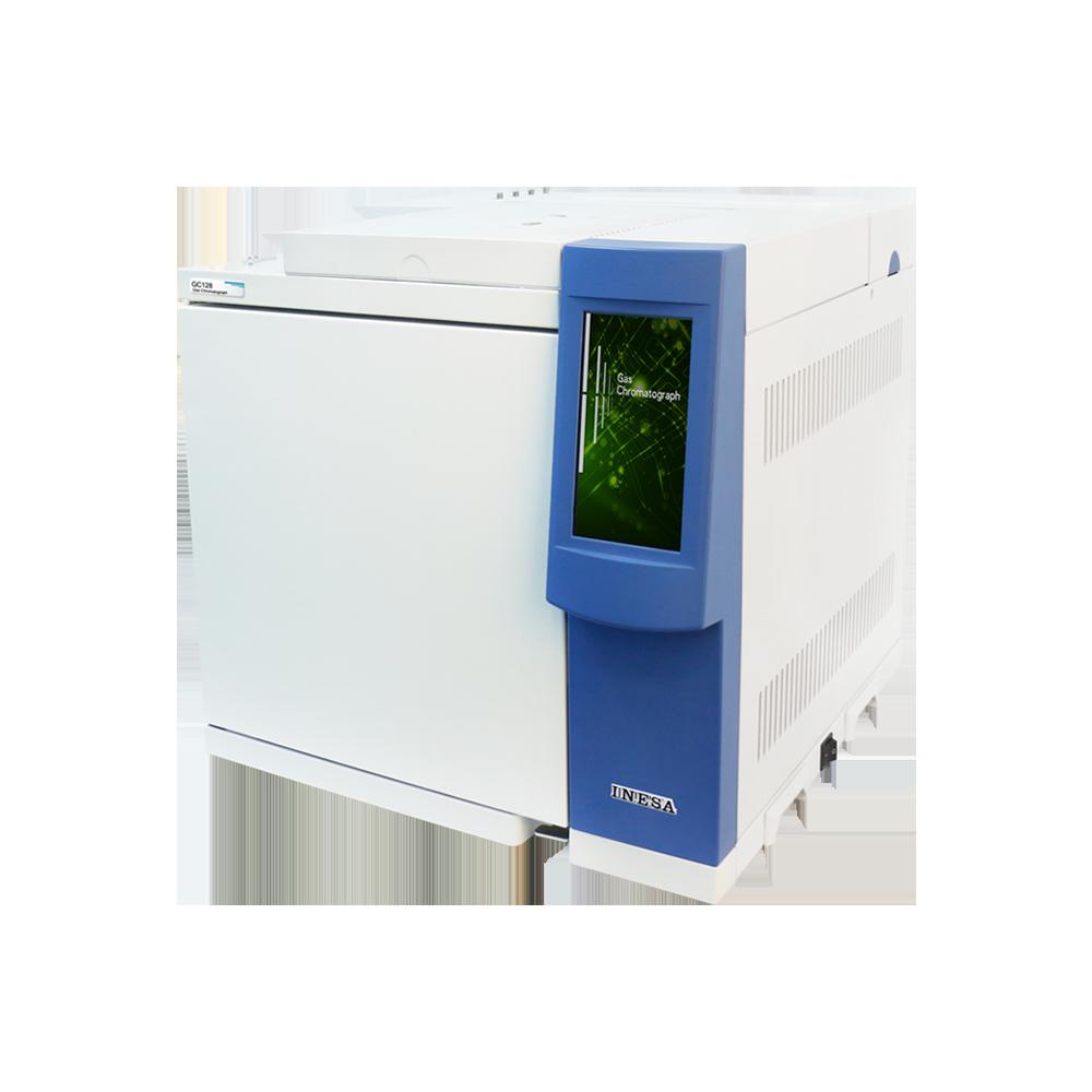 GC128 Gas Chromatograph