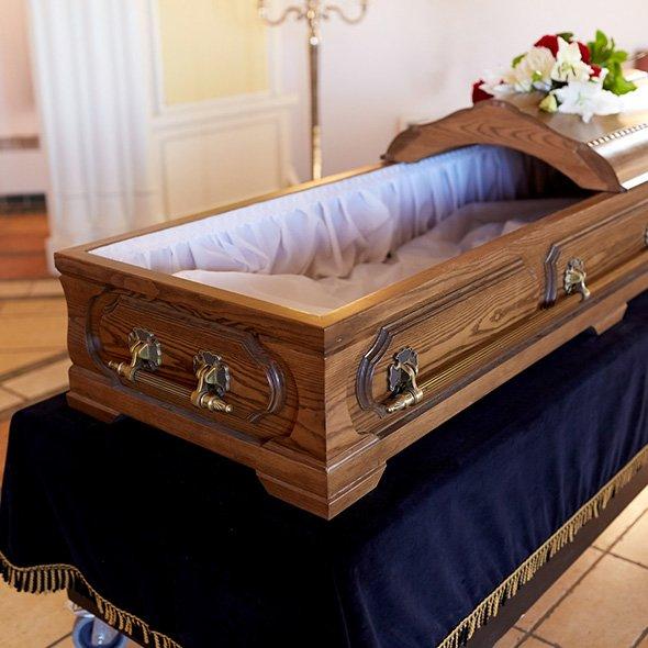 殡仪馆殡仪策划