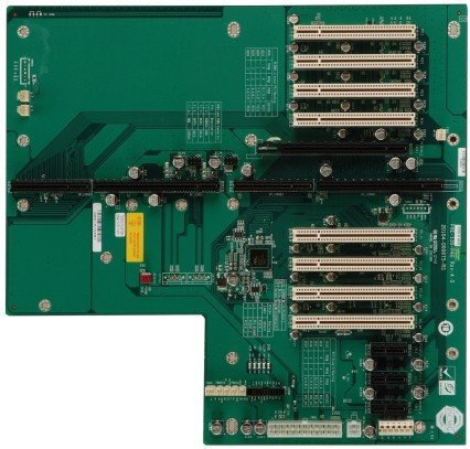 PCE-13E4-工业无源底板
