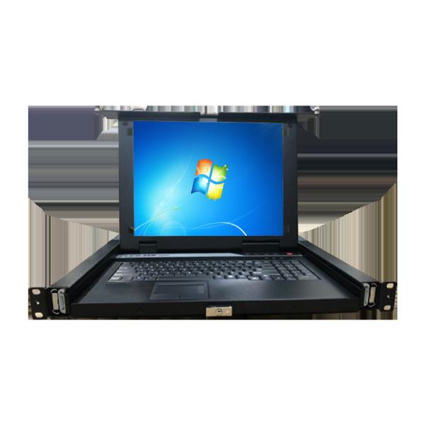 KVM-1501S-KVM-工业计算机配件