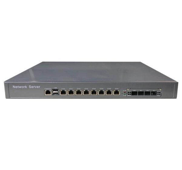 NPC-108L-入门级网络安全终端