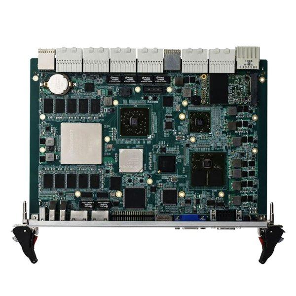 基于龙芯3A3000/3A1500处理器