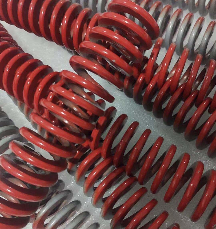 意大利SPECIAL-MHR 系列特制精密模具弹簧