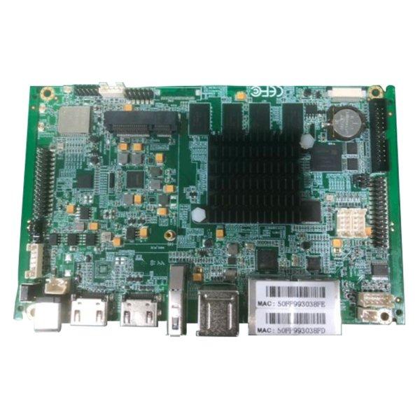 ARM-R3399-2L-ARM主板